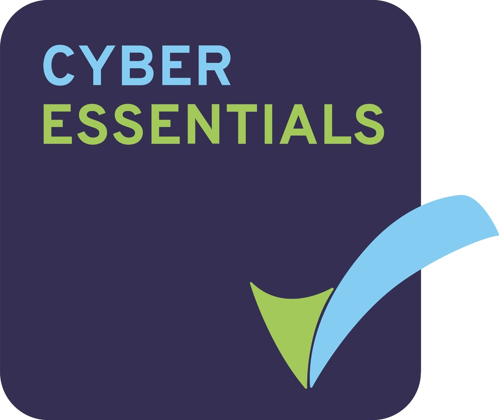 MD Group is officially Cyber Essentials certified